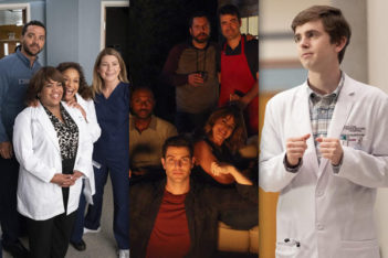 ABC dévoile sa grille de l'automne 2019 avec Grey's Anatomy, The Good Doctor, The Rookie, A Million Little Things et plus
