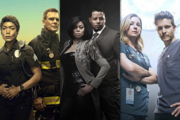 FOX dévoile sa grille de l'automne 2019 avec 9-1-1, The Resident, Empire, The Simpsons, du catch et du football
