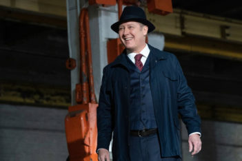 The Blacklist Saison 6 : Mais qui est Raymond Reddington ?