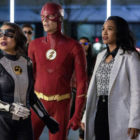 The Flash : L'héritage du Flash (5.22 – fin de saison)