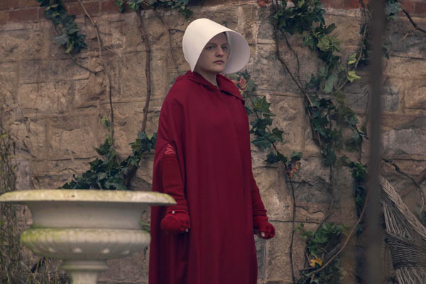 The Handmaids Tale Saison 3 Episode 2 - Quelles séries sont diffusées en France en juin ? The Handmaid's Tale, Pose, Big Little Lies, Designated Survivor, Queen of the South et plus