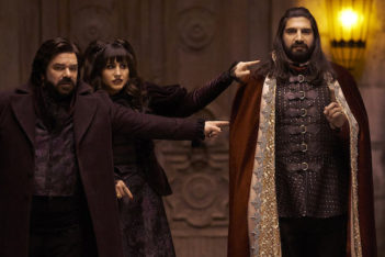 Une saison 2 pour What We Do in the Shadows, les vampires de Staten Island restent sur FX