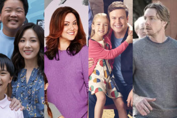 Renouvellement de Fresh Off The Boat, Single Parents, The Goldbergs, Bless This Mess, Man With a Plan et plus encore ! (maj)