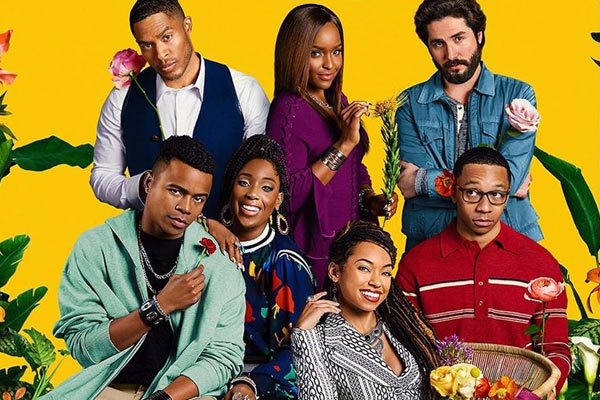 Dear White People Saison 3