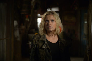 The 100 : Le palais de la mémoire (6.07)