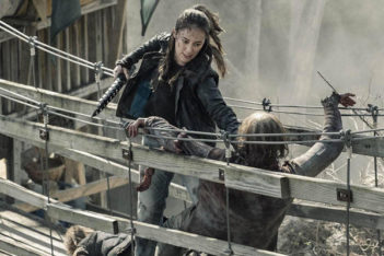 Fear The Walking Dead : Toujours debout (5.07)