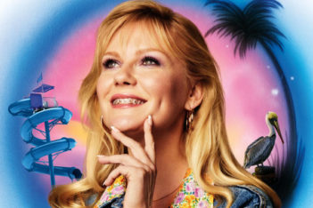 On Becoming a God In Central Florida : Kirsten Dunst va devenir riche, dans un mois sur Showtime
