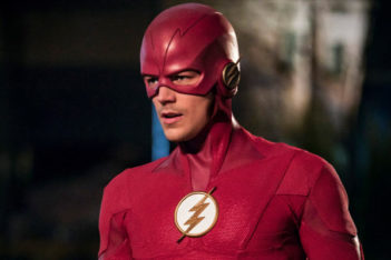 The Flash Saison 6 : Le nouvel ennemi de la Team Flash s'annonce dans le premier trailer