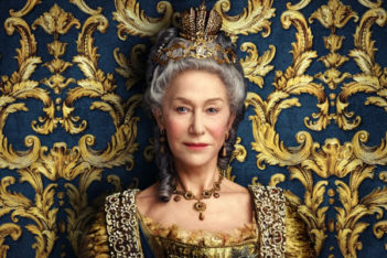 Catherine The Great : Le tumultueux règne d'Helen Mirren débute ce soir sur Sky Atlantic
