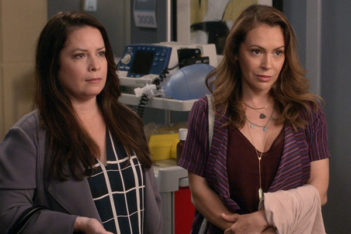 Grey's Anatomy : Le lien qui nous unit (16.03)