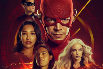 The Flash Saison 6 : Barry voit un futur apocalyptique dans le premier teaser