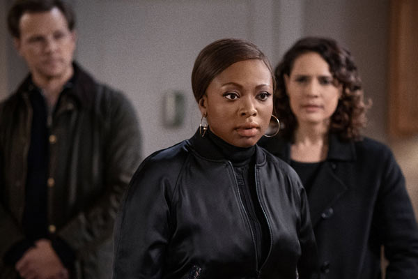 Power Saison 6 Episode 9 - Power : Terre brûlée (6.09)