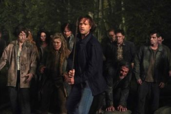 Supernatural : Une apocalypse de plus (15.01)