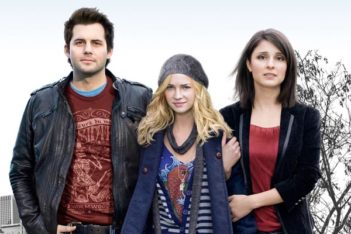 Life Unexpected : Quand Juno rencontre Gilmore Girls