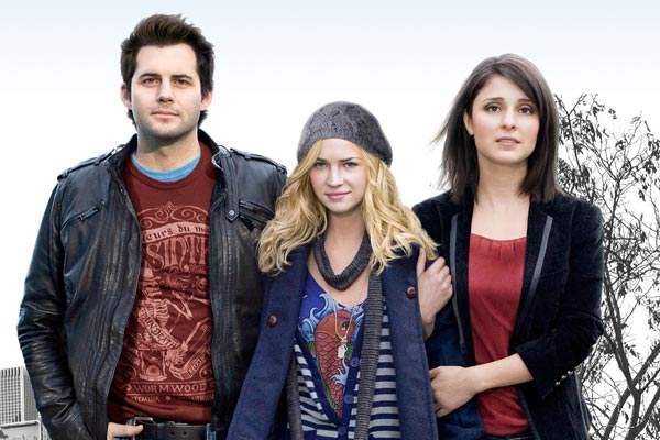 Life unexpected serie the cw - Life Unexpected : Quand Juno rencontre Gilmore Girls
