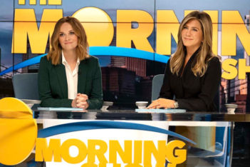 The Morning Show : Que vaut l'émission matinale d'Apple TV+ avec Jennifer Aniston et Reese Witherspoon ?