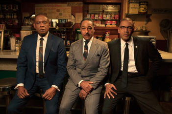 Godfather of Harlem Saison 1 : Pas facile d'être un gangster