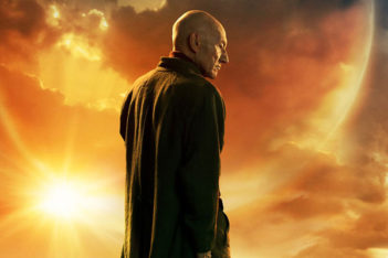 Une saison 2 pour Star Trek: Picard, l'aventure se poursuit sur CBS All Access
