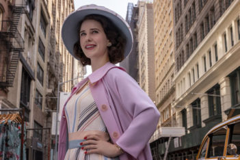 Une saison 4 pour The Marvelous Mrs. Maisel, la carrière de Midge se poursuit sur Amazon