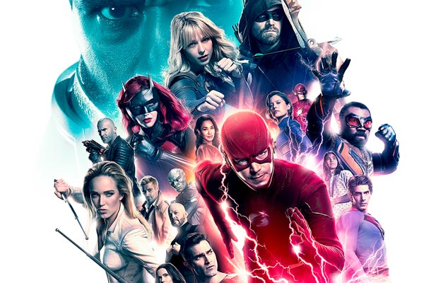 crisis on infinite earths conclusion cw - Crisis on Infinite Earths Partie 4 et 5 : La fin de la crise se déroule ce soir sur The CW, avec Arrow et Legends of Tomorrow