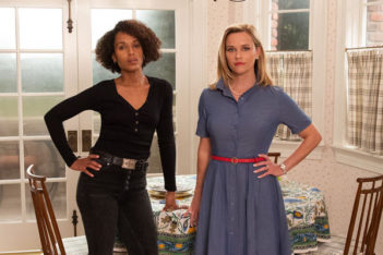 Little Fires Everywhere : Kerry Washington et Reese Witherspoon s'enflamment dans un trailer et en mars sur Hulu