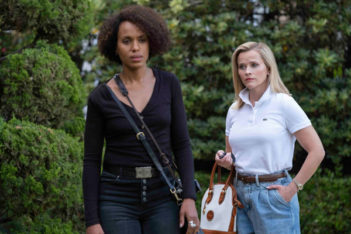Little Fires Everywhere : Kerry Washington et Reese Witherspoon s'enflamment en mars sur Hulu