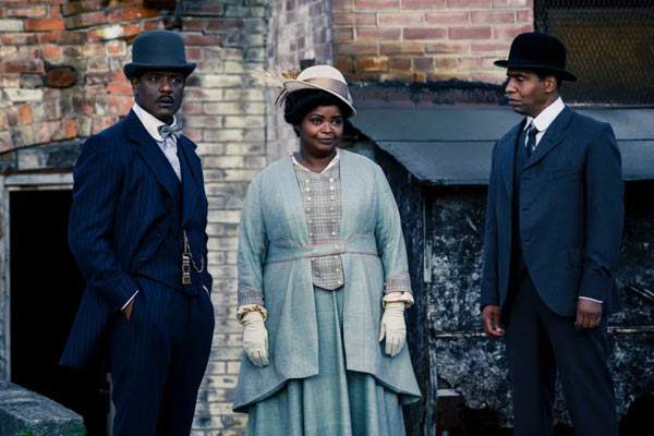 Self Made Inspired by the Life of Madam CJ Walker - Quelles séries débutent cette semaine ? Self Made, Supernatural, Little Fires Everywhere, The Blacklist et plus
