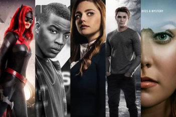 Batwoman, Riverdale, Charmed, The Flash, Legacies… The CW annonce le renouvellement de toutes ses séries