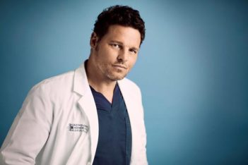 Justin Chambers quitte Grey's Anatomy après 15 ans