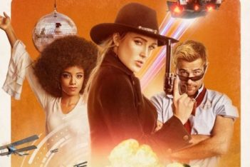 Legends of Tomorrow Saison 6 : L'équipe perd un de ses membres