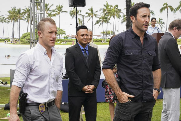 Hawaii 5 0 Saison 10 Episode 17
