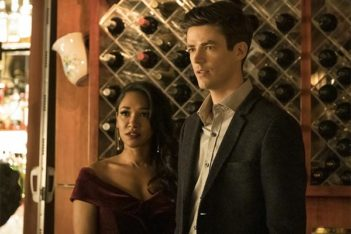 The Flash Saison 6 Episode 11 : L'Amour est un champ de bataille