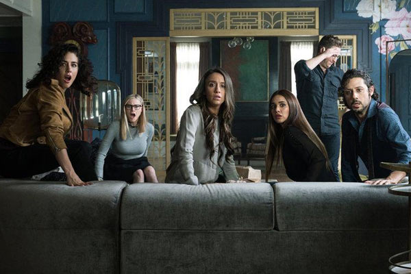 The Magicians Saison 5 Episode 5