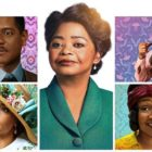 Self Made : La vie romantisée de Madam C.J. Walker (sur Netflix)