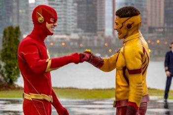 The Flash Saison 6 Episode 14 : La speedforce en péril