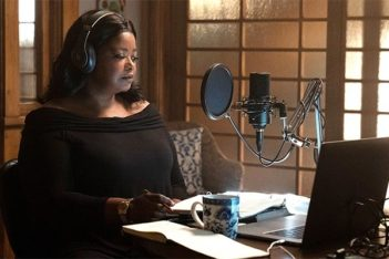 Une saison 2 pour Truth Be Told : Octavia Spencer reste au micro sur Apple+