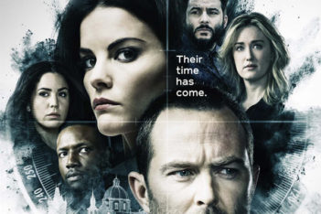 Blindspot Saison 5 : Les ultimes aventures de Jane, Weller & Co. arrivent fin avril sur NBC