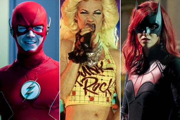 The CW retour printemps - Riverdale, The Flash, Batwoman et plus... The CW annonce des dates de retour pour la suite de la saison