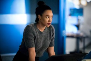 The Flash Saison 6 Episode 17 : Libération