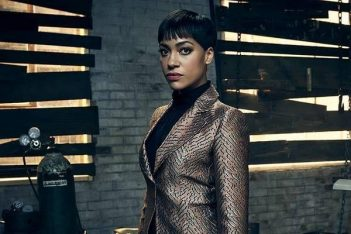 The Good Fight Saison 5 : Cush Jumbo annonce son départ de la série