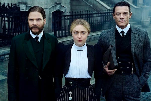 The Alienist Saison 2 TNT - 4 séries à surveiller en juillet 2020, de Psych à Umbrella Academy