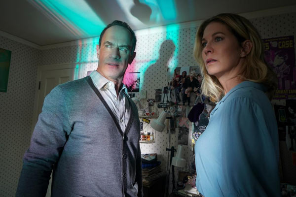 The Twilight Zone Saison 2 Jenna Elfman Christopher Meloni - The Twilight Zone Saison 2 : Entre coup de génie et coup de mou