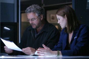Les Experts : CBS développe un revival de CSI à Las Vegas avec William Petersen et Jorja Fox