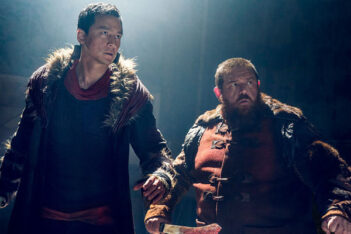 Into The Badlands : La folle odyssée de Sunny, entre mystique et arts martiaux
