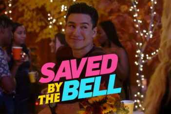 Saved by the Bell : Le revival de Sauvés par le Gong arrive à la fin novembre sur Peacock