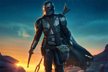 Quelles séries débutent cette semaine ? The Mandalorian, This Is Us, Truth Seekers, Suburra et plus