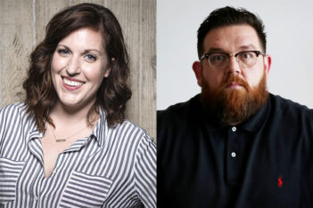 Why Women Kill Saison 2: Allison Tolman et Nick Frost forment le nouveau couple de Marc Cherry
