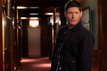 Supernatural Saison 15 Episode 16 : Retour au Motel