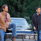 Supernatural Saison 15 Episode 20 : Carry On (fin de série)