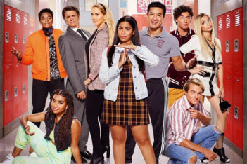 Une saison 2 pour Saved by the Bell, le revival de Sauvés par le gong se poursuit sur Peacock